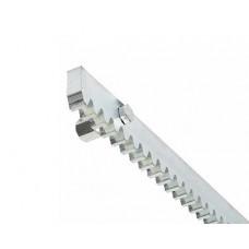 Рейка зубчатая на болтах (30х12 мм) 1 метр