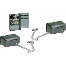 Автоматика распашных ворот до 800 кг Комплект FERNI 1024