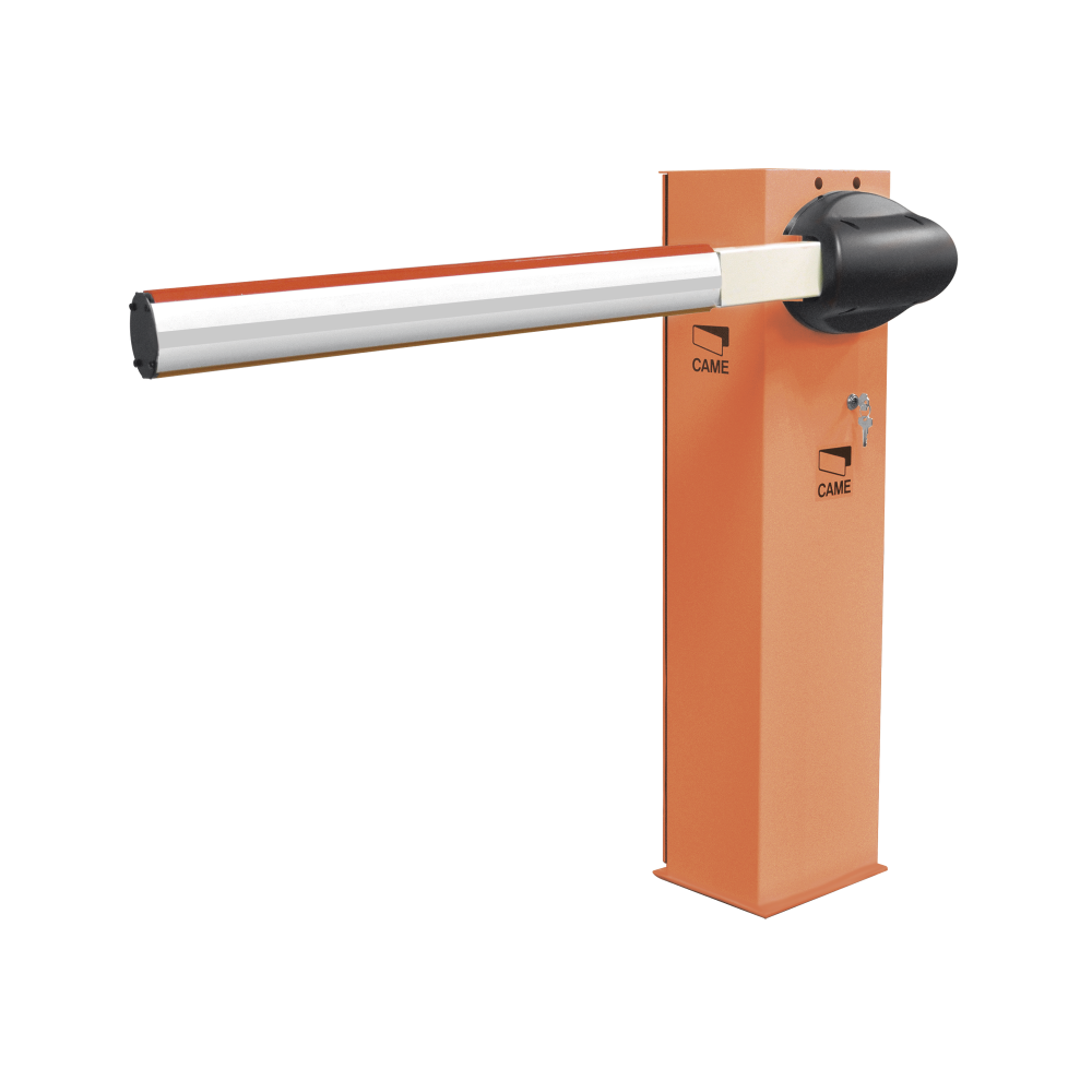 Комплект шлагбаума CAME GARD 3750 (4 м.)  дюралайт