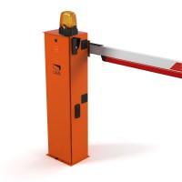 Автоматические шлагбаумы и барьеры