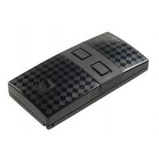 Брелок-передатчик 2-х канальный 433.92 МГц. CAME TW2EE
