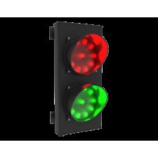 Светофор светодиодный, красный-зелёный, 230 В. CAME